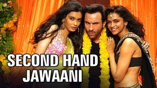Second Hand Jawaani (Full Official Song) Cocktail