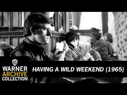 11. Catch Us If You Can  (John Boorman, 1965)
