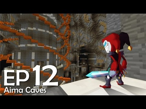 Monumental Victory: Aima Caves - EP12 - Super Charged Diamond Mines Part 2