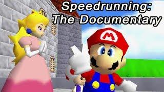 Speedrunning: The Documentary (Full History of Speedrunning)
