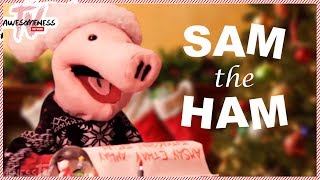 Christmas Wish List by Sam the Ham!