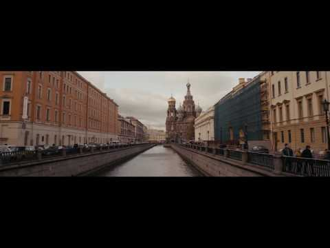 RA Fam & Krec - Настроение Питер (2016)