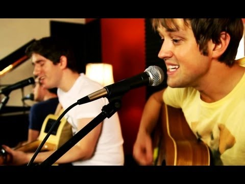 """Someone Like You"" - Adele (Cover by Luke Conard, Alex Goot, Chad Sugg)"