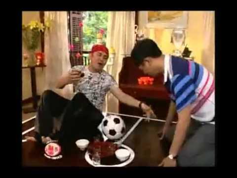 Hai kick- Xuan Hinh thua Wold cup 2010