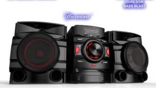 LG X-BOOM CM4340 Y CM4440