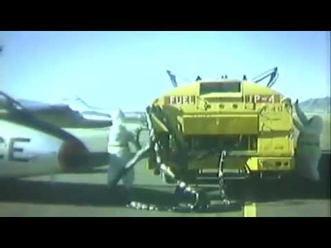 Air Force Support To The Nuclear Testing Program, circa 1967 (full)