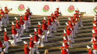 2009 Rose Parade: Pasadena City College Honor Band