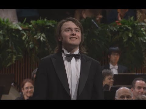 Piano Concerto No. 1 in E minor, Op. 11 (Daniil Trifonov)
