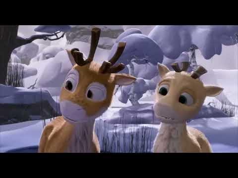 Niko 2 - celovečerný animák
