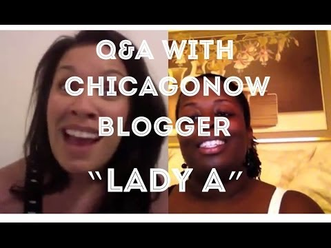 "Thumbnail image for 'ChicagoNow Q&A with a Blogger Day: ""Inspire Me Chicago"" by Jen Knoedl'"