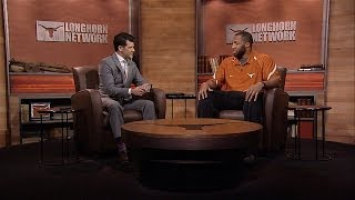 Jackson Jeffcoat visits LHN [March 25, 2014]