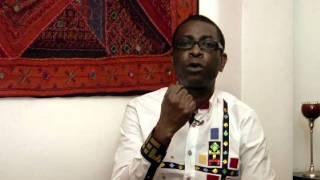 Un message de Youssou N'dour
