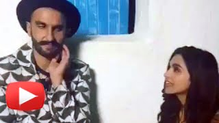 Ranveer Singh Rejects Deepika Padukone