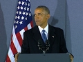 Obama Says Backers Proved the Power of Hope