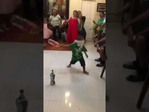 Funny Moment Christmas Party 2019