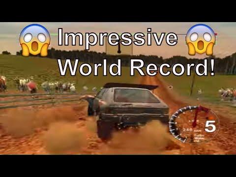 Видео из Colin McRae Rally 04