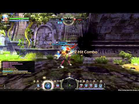 Dragon Nest - Majesty vs Pyromancer (We're back!)