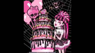 Monster High Sweet 1600 Blow