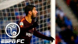 Luis Suarez to Chelsea? David De Gea leaving Man United? Kylian Mbappe to Real Madrid? | ESPN FC