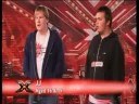 X Factor 2008 - Funny Auditions 2