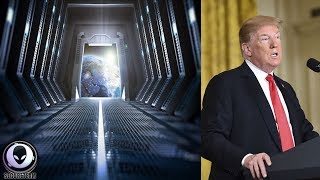 """The Truth Behind Trump's """"Space Force"""""""