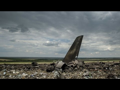 More Planes Than Just MH17 Shot Out of Ukraine Sky