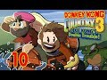 Donkey Kong Country 3 Let s Play Ep 10 Super Beard Bros