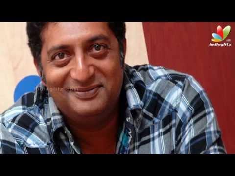 Prakash Raj condemns for banning to act in Telugu Films | Aagadu Movie problem | Cinema News