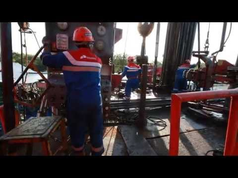 [IDEAM AETERNAM] Oil and Gas - Onshore Drilling Rig - Part #1