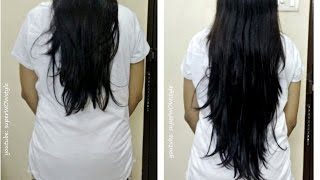How to Grow Hair Fast (Indian Hair Growth Secrets) * Get Naturally Long Hair || superwowstyle