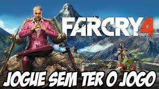 Far Cry 4 Está Incrível E Você Vai Poder Jogar Mesmo