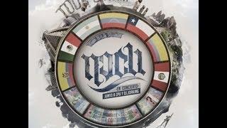 Mega Mix NACH (Ignacio Fornés) Dj Falcon
