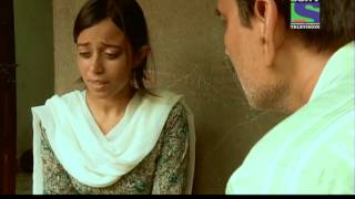 Crime Patrol Where Is My Daughter? (Part II) Episode