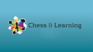 The King and Queen in Chess - a Review (start playing - basic concepts v.8.avi) view on youtube.com tube online.