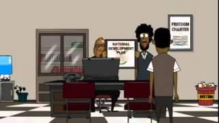 Noko Mashaba New,Defend The Freedom Charter