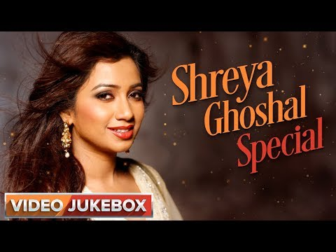 A Voice So Divine, Light For Our Souls - Shreya Ghoshal Special | Video Jukebox