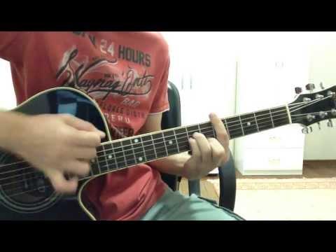 Zen - Anitta - Violão Instrumental (com letra e cifra)