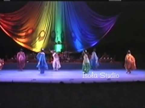 Isola Studio - Tari Merak [Dance of the Peacock ].mpg