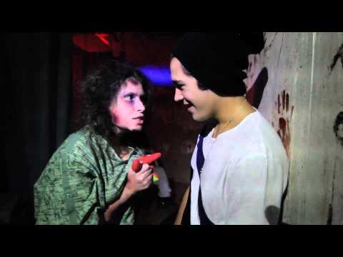 Austin Mahone / Foolish 4 Haunted House UNCUT