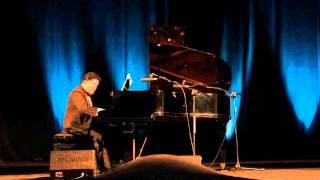 Paco Godoy NO ME OLVIDES YARAVÍ En Piano