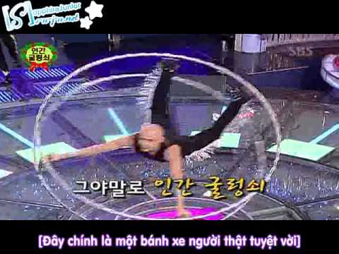 [Vietsub]Star King with Suju 13 part1-1