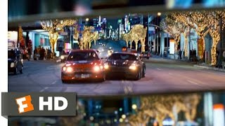 The Fast And The Furious: Tokyo Drift (7/12) Movie CLIP