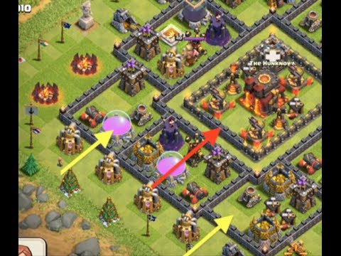 clash of clans hack gems