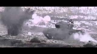 Filmy Wojenne.Ostatnia Bitwa (2007) Fragment (1)