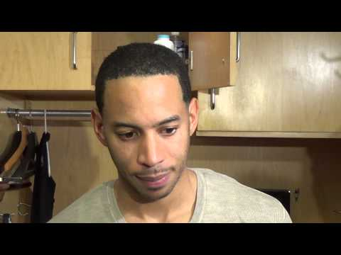Devin Harris:No Time To Panic!