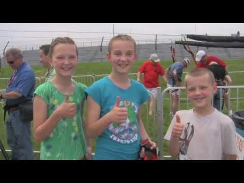 Indy 500 Zip-line  
