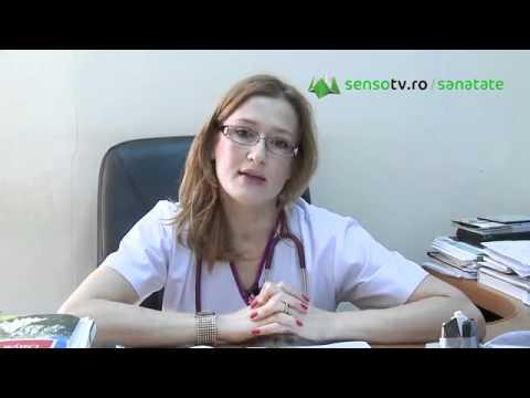 Torticolisul muscular congenital la nou-născut