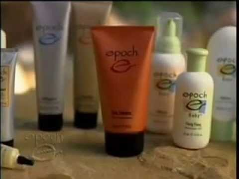 nuskin epoch sole solution español