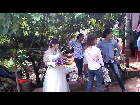 Đám cưới quê bắc giang