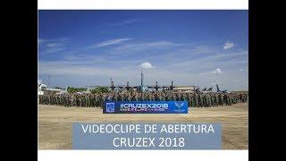 O Cruzeiro do Sul Exercise - CRUZEX 2018 - é um treinamento realizado pela Força Aérea Brasileira que reúne 13 países, cerca de 100 aeronaves e mais de 1700 militares. O vídeo traz imagens da Força Aérea Brasileira e dos meios aéreos e tropas dos outros participantes. Acompanhe todas as informações da #CRUZEX2018 em www.fab.mil.br/cruzex2018 e pelas mídias sociais da FAB!